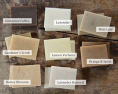 25 Handmade Soap Favors - Wedding Favors, Guest Soaps, Shower Gifts.