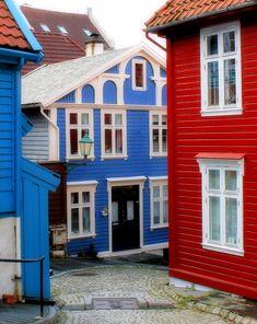Nordnes, Bergen, Norway | by BumbyFoto