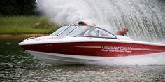 MasterCraft 197; Boats