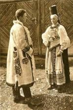 Jaader Tracht um 1930