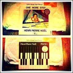 hoy llegaron a nuestra oficina en #Miami los discos de #HenriPierreNoel ( #Haiti ) #Indie #Alternative #Afro #Funk #Jazz desde #Québec #Montreal #Canada! lo podes escuchar desde todo el mundo en @radiomangopapachango #BuenosAires #Argentina en rotacion las 24hs ! gracias por enviarnos su #musica #WahWah45s !!! the albums of Henri Pierre Noel from Montreal Canada arrive today at our miami office! so you can listen it from all the world on #RadioMangoPapaChango #Argentina!