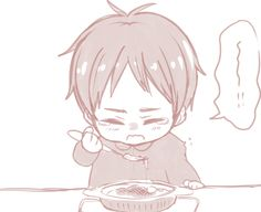 Baby Eren // AoT