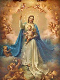 Maria madre