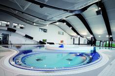 Agence Search Architecture » LE PÔLE NAUTIQUE, MANTES LA JOLIE 78 – FRANCE