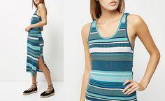 River Island Spa Sea – Frühling Sommer Fashion Trends 2016  #fashion #riverisland #newin #fashion2016 #sommer2016 #sommerkleider #spaseafashion #spasea #kleider #fashionista #fashionblogger #fashionable