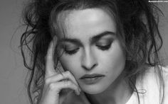 Хелена Бонем Картер. Романтик в стиле Софт Гамина и Софт Натурала. Романтик по Кибби. Helena Bonham Carter - Romantic KIBBE TYPE.