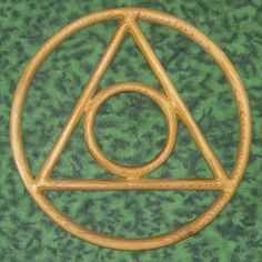 Symbol for Al-Anon Alateen 12 Step Program-Alchemy Symbol of Transformation Al Anon, Alchemy Symbols, Alcoholics Anonymous, Spiritual Transformation, Quilting Board, Learn Woodworking, Woodworking Courses, Thing 1, Sobriety