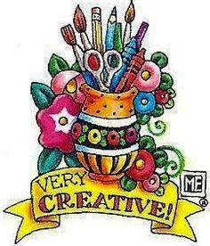 Very Creative ~ k
