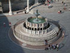 Fontana Maggiore, Perugia - Risposta 1251: Nicola e Giovanni Pisano