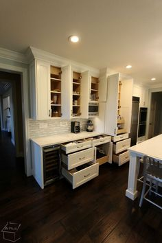 Kitchen Remodel in City of San Clemente: APlus Interior Design & Remodeling