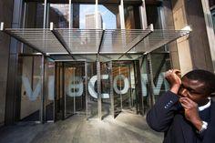 Viacom revenue falls 14.8 Percent