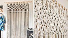 10 DIY avec de la corde