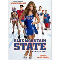 blue mountain state film deutsch