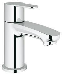 GROHE - Eurostyle Cosmopolitan Toiletkraan XS-Size 23039 002 - Product Information