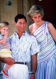 I look più famosi di Lady Diana
