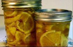 med-limun-sirup