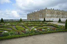 Palácio de Versailles, Paris