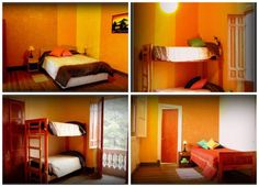 Casa Mosaico Backpacker Hostel in Santiago, Chile - Lonely Planet