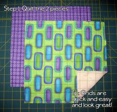 Here is a helpful ticture tutorial on how to make the microwavable Hot Bowl Hot Pad. (This is not the actual pattern, just helpful photos a...
