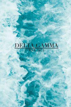 Delta Gamma Cover Photo
