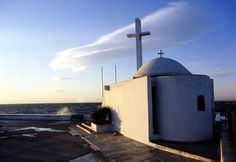 Agios Nikolaos Church in Karabournaki - Thessaloniki - Greece Crete Greece, Thessaloniki, Places To Visit, Pictures, Photos, Places Worth Visiting, Resim, Clip Art