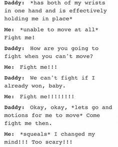 I say fight me a lot daddy #little #littlespace #littlecare #ddlgsupport #aftercare #kitten #daddykink #master #ddlg #ddlglifestyle #Ddlgcommunity #ddlgrelationship #bdsm #bdsmlifestyle #bdsmcommunity #bdsmrelationship #pink #sexualpost #kawaiikitten #bdsmisnotabuse #daddydom #sublittlegirl #petplay #petplaycommunity #kittenplay