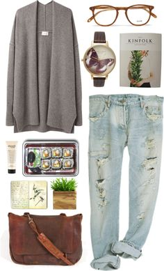 """Folk"" by purite on Polyvore"