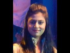 Satyam Shivam Sundaram Live Bhajan By Sarrika Sing - YouTube
