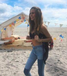 "207.6k Likes, 629 Comments - Josephine Skriver (@josephineskriver) on Instagram: ""Is it festival season yet?? : @elizabethsulcer"""