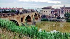Puente La Reina...