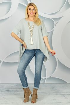 Spring Collection, Tunic