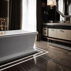 Luxury living .. FR #chocolate #designer #ferrisrafauli #luxury…