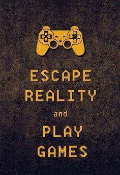 Me gusta bastante jugar con videojuegos
