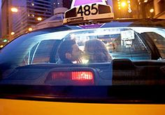 cab kiss