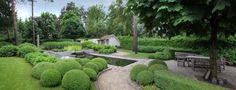 Nice garden part two