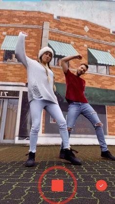 Dance Workout Videos, Dance Moms Videos, Dance Choreography Videos, Club Dance Moves, Hip Hop Dance, Cool Dance, Just Dance, Fun Vid, Ariana Video