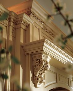 decorative molding