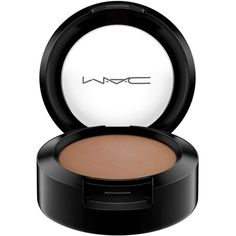 MAC Eye Shadow (£12) ❤ liked on Polyvore featuring beauty products, makeup, eye makeup, eyeshadow, beauty, mac, cork, mac cosmetics eyeshadow and mac cosmetics
