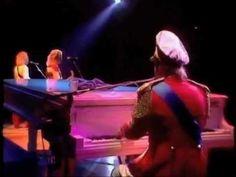 Elton John - Empty Garden (Live at Hammersmith Odeon in 1982)