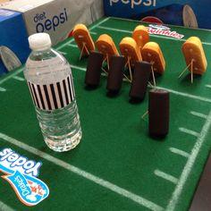 Twinkie challenge idea stage 9