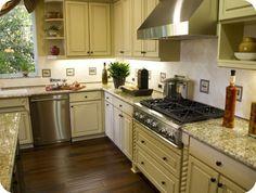 75 Best Antique White Kitchens Images On Pinterest