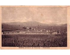 Antella (Bagno a Ripoli, Firenze) - Cartolina. https://it.wikipedia.org/wiki/Antella_%28Bagno_a_Ripoli%29