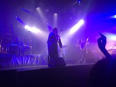 Powerwolf in Moscow 5.03.16