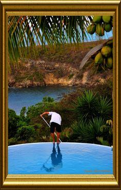 Guadeloupe life by pawelreklewski82