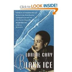Great autobiographical story about a black girl going away to an elite, and previously all male and all white school as a teenager. I first read it in high school and it's still one of my favorites.