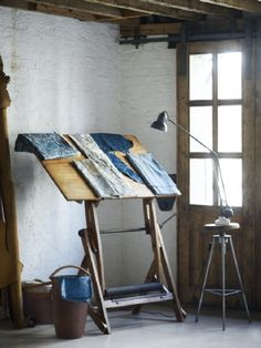 Studio space. Anders Schønnemann Photography