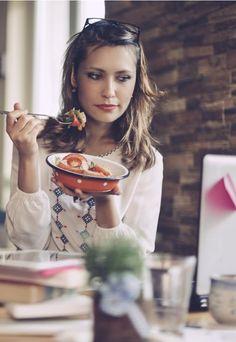10 Recetas de Comida para Llevar al Trabajo - El estrés en el trabajo es algo habitual. A veces no tenemos la posibilidad de cocinar nada para comer a mediodía y nos conformamos con un sándwich de la máquina... ¡Eso no puede ser...