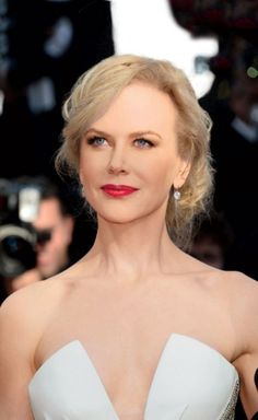 The Hottest Red Carpet Looks | Nicole Kidman