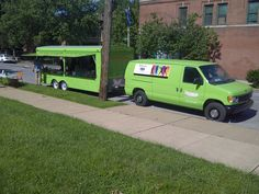 another bookmobile option