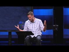 Tearing Down Walls: Tearing Down Classism. Sermon by Kyle Idleman, Southeast Christian Church.